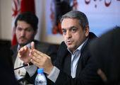 ۱۳ درصد آب شبکه تهران هدر می رود