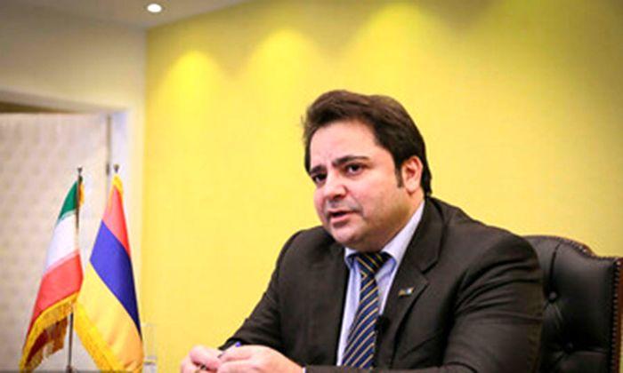 می خواهند راه دسترسی ایران به ارمنستان را قطع کنند!