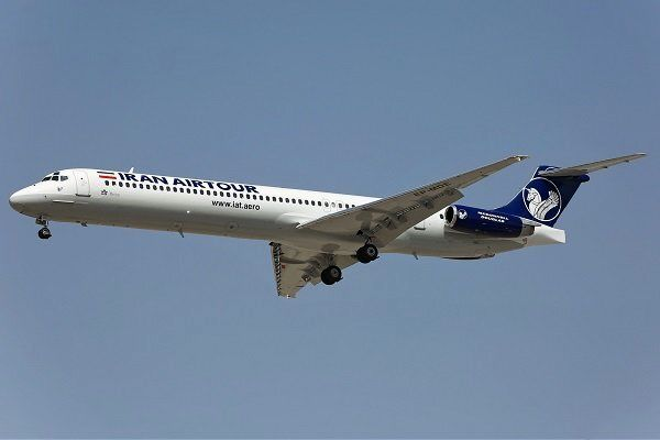 چشم شرکتهای هواپیمایی به کمک کرونایی دولت خشک شد