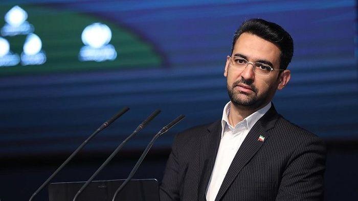 وزیر ارتباطات: دلیلی برای عذرخواهی از استقلال نمیبینم
