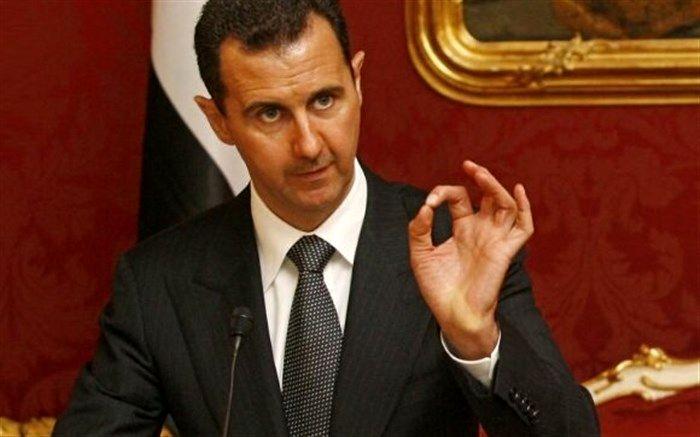 نتیجه انتخابات ریاست جمهوری سوریه مشخص شد