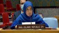 پاسخ قاطعانه ایران به اتهامات انگلیس و آمریکا