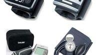 ۶ درمان خانگی برای کنترل فشار خون بالا