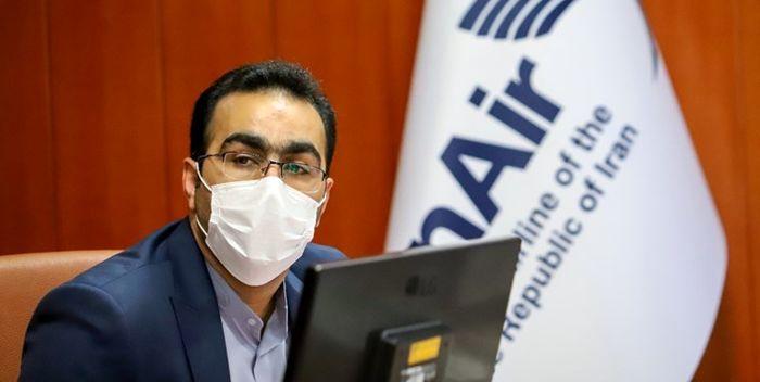 ۳.۲ میلیون دوز واکسن کرونا در راه ایران