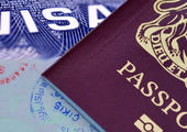 صدور ویزا برای سفر به عراق کاملا متوقف شد +فیلم