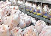قیمت روز تخم مرغ در میادین تره بار (۹۹/۱۲/۱۰) + جدول