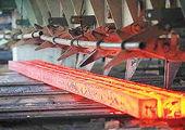تولید فولاد خام ایران ۹.۶ درصد رشد داشت