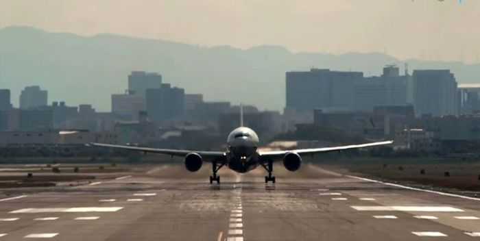 پروازهای بین ایران و عراق لغو شد