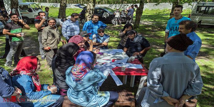 خبری خوب برای علاقه مندان سریال پایتخت