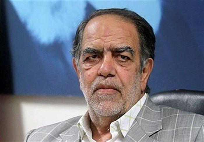 جزئیات مراسم تشییع و خاکسپاری اکبر ترکان اعلام شد