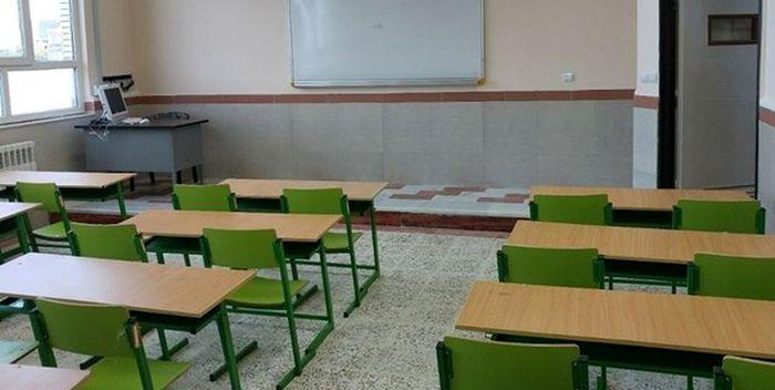 چند مدرسه در کشور غیرحضوری شدند؟