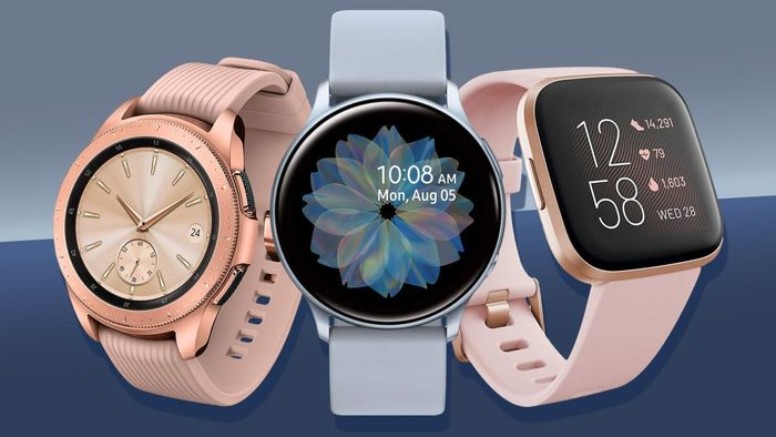 این ساعت هوشمند شارژ نمیخواهد