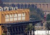 واکنش امریکا به شایعه تعطیلی سفارت خود در بغداد