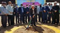 احداث کارخانه اکسیژن ۴ در اولویت فولاد خوزستان