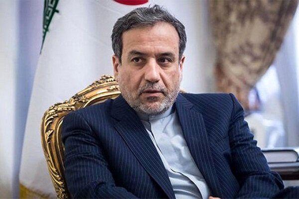 عراقچی: همه تحریم های دولت ترامپ باید لغو شود