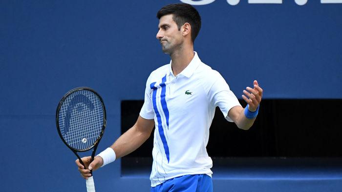 جوکوویچ با شکست مولچان قهرمان تنیس بلگراد شد