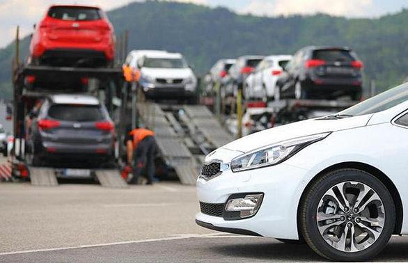 ارائه خدمات سوخت به خودروهای وارداتی پولی می شود؟