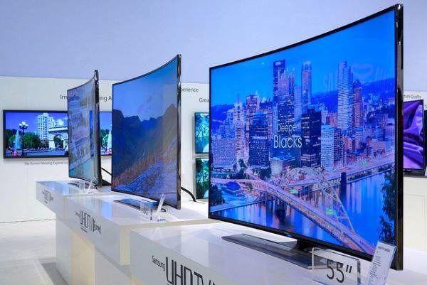 قیمت تلویزیون های پرفروش بازار + جدول