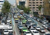 علت بوی بد امروز تهران چیست؟
