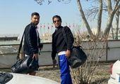 اوضاع اسفناک خوابگاه امیدهای استقلال /عکس