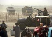 امنیت فرودگاه کابل در دست ترکیه است؟