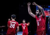گزارش زنده از لیگ ملت ها؛ ایران۱ – آرژانتین ۳