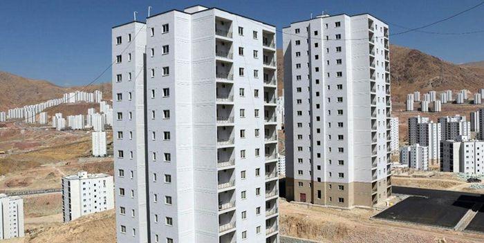 از خانه های خالی پردیس مالیات گرفته خواهد شد