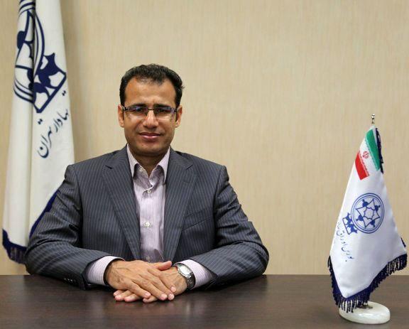 مدیرعامل بورس تهران معرفی شد