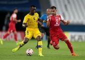 استقلال و پرسپولیس باید از لیگ قهرمانان آسیا حذف شوند