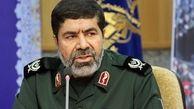 ماجرای خبر خلع درجه یک سردار سپاه از زبان سخنگو