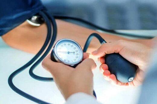 هشدار به افرادی که دارای فشار خون بالا هستند!