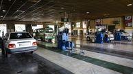 ۳۰۰ هزار خودرو در تهران معاینه فنی ندارند