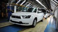 تولید انبوه دنا پلاس جدید آغاز شد + مشخصات خودرو