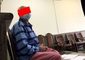 لحظه بازداشت فرد گروگانگیر در قم + فیلم