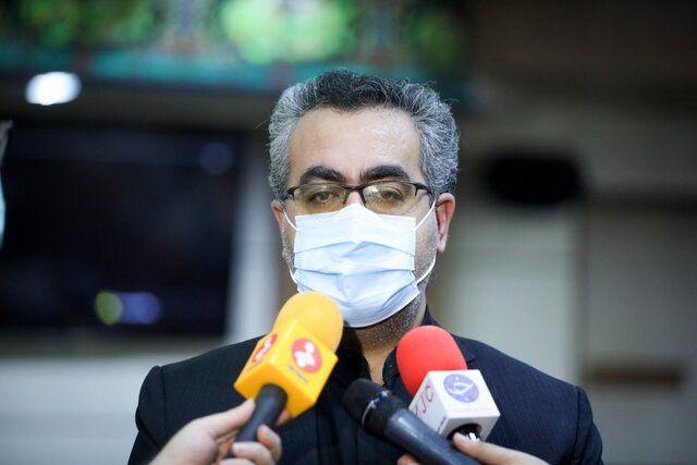 ۲۵۰هزار دوز واکسن کرونای چینی بزودی در تهران