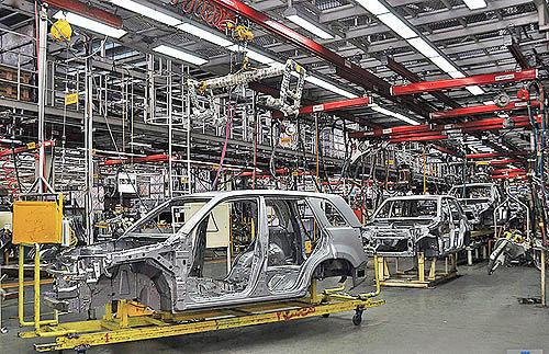 خصوصیسازی خودروسازی ها به کجا رسید؟