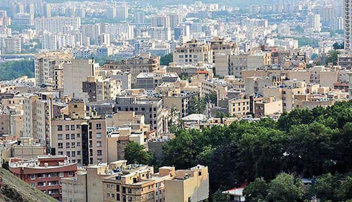 نرخ جدید رهن و اجاره آپارتمان در منطقه ۶