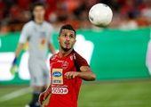 علیپور باید با پرسپولیس به قطر برود !