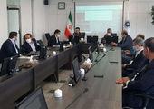 افزایش ۳۳ درصدی صادرات فولاد خوزستان