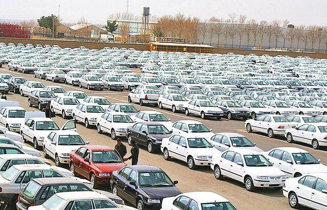 معجزه ای در بازار خودرو رخ می دهد؟