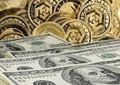 ارز، طلا و سکه دست در دست هم گران شدند (۹۹/۰۵/۱۱)