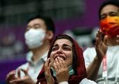 نماینده آب های آرام ایران حریفان خود را شناخت