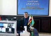 افتتاح کمربندی جنوبی تهران در آینده ای نزدیک