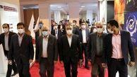 نمایشگاه کاپرکس کرمان به روایت تصویر